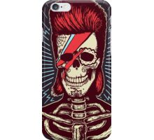 Ziggy Skulldust - Variant iPhone Case/Skin