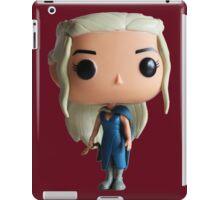 Funko Pop! Daenerys Targaryen iPad Case/Skin