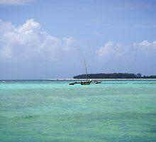 Indian ocean by pljvv