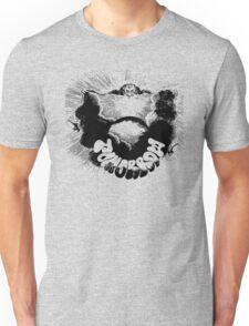 Tomorrow Psychedelic Rock T-Shirt Unisex T-Shirt