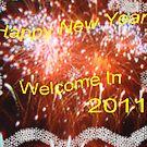 Happy New Year by trisha22