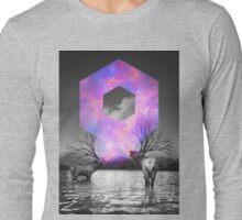 Made of Star Stuff Long Sleeve T-Shirt
