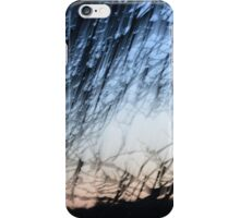 Abstract Tree Photography iPhone Case/Skin