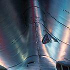 Underneath Vulcan by Cliff Williams