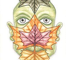Seasons of Change by Kimberly E Banks