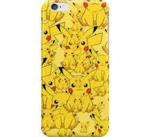 Pikachu pattern iPhone Case ,Casing 4 4s 5 5s 5c 6 6plus Case - Pikachu pattern Samsung case s3 s4 s5 iPhone Case/Skin