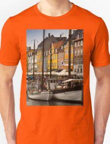 Nyhavn (Copenhagen) T-Shirt