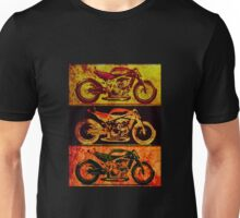 Fast Naked Bike Unisex T-Shirt