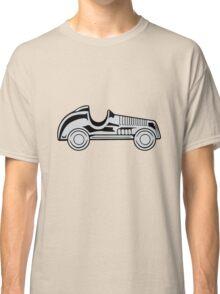 Vintage car geek funny nerd Classic T-Shirt