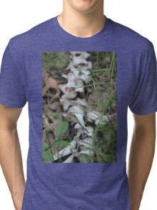 Spine Tri-blend T-Shirt