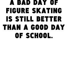 A Bad Day Of Figure Skating by GiftIdea