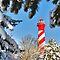 Lighthouse - $20 Red Bubble Voucher