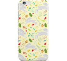 Jack Hare- Yellow iPhone Case/Skin