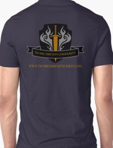 Divine Knights Community T-Shirt