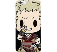 Owain Chibi iPhone Case/Skin