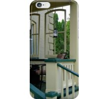 Welcome Breeze Control  (Welcome 8) iPhone Case/Skin