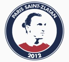 Zlatan by claxime0720