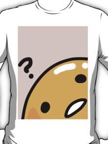 Gudetama Lazy egg T-Shirt