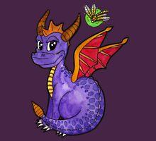 Dragon World Unisex T-Shirt