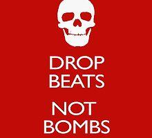 DROP BEATS by FieryFinn77