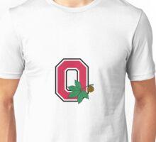 Ohio State Block O Unisex T-Shirt