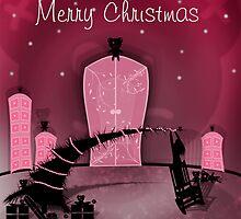Dark Christmas by Renderbrant