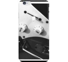 Tone & Volume iPhone Case/Skin