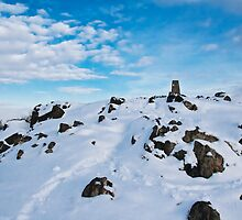 Beacon Hill Leicestershire by Elaine123