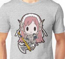 Cherche Chibi Unisex T-Shirt