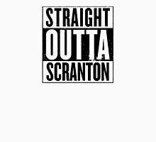 Straight Outta Scranton II Unisex T-Shirt