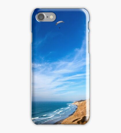 High Flying iPhone Case/Skin