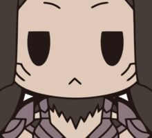 Panne Chibi Sticker