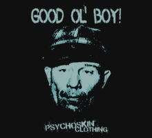 Ed Gein - Good 'Ol Boy by Psychoskin