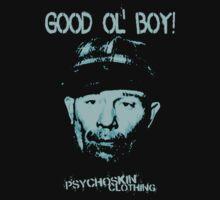 Ed Gein - Good 'Ol Boy by Psychoskin