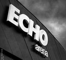 Echo Arena - Liverpool by synergymono