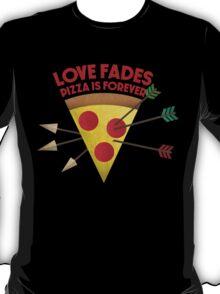 Love Pizza T-Shirt