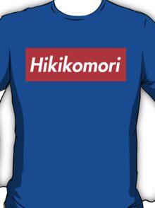 Hikikomori T-Shirt