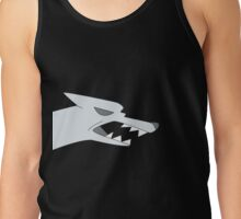 Wendy's wolf shirt - Gravity Falls Tank Top