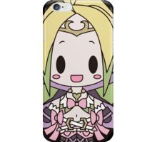 Nowi Chibi iPhone Case/Skin