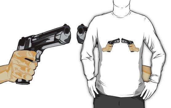 gun 3 by lerhone webb