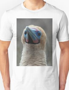 Furry Red-footed Booby T-Shirt