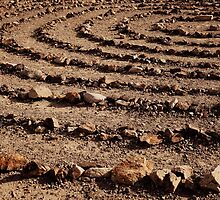 Stone Circle  by CBvisiondesign
