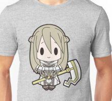 Libra Chibi Unisex T-Shirt