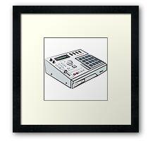 MPC 2000 Framed Print