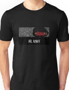 Bad Mr. Robot Unisex T-Shirt