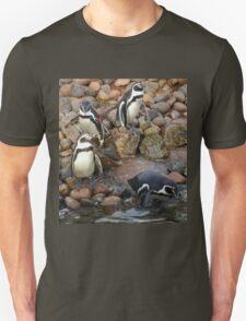 Penguin's Unisex T-Shirt