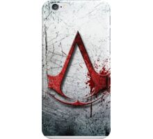 Assassin's Creed Logo iPhone Case/Skin