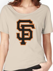 SF for SF Women's Relaxed Fit T-Shirt