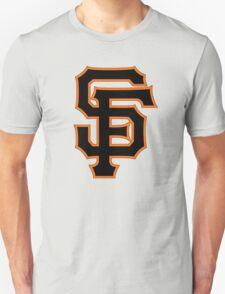 SF for SF T-Shirt