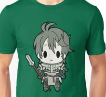 Stahl Chibi Unisex T-Shirt
